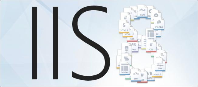 Internet Information Service ( IIS ) Kurulumu