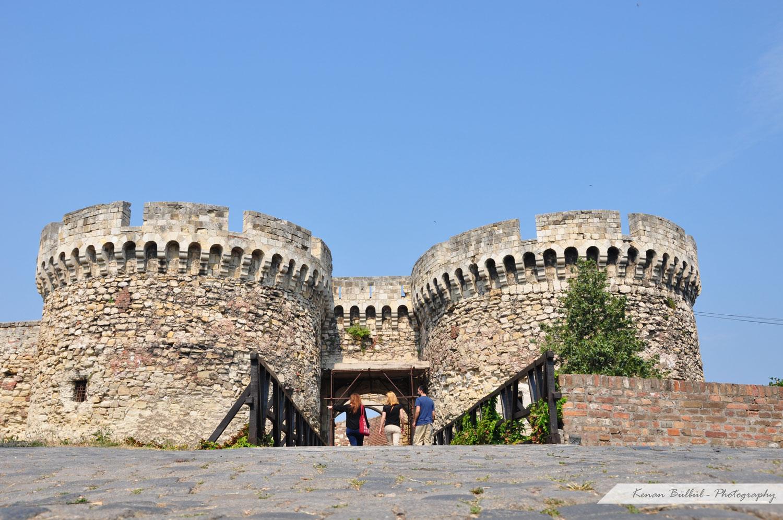 Sırbistan – Belgrad Gezi Notları – 1. Bölüm