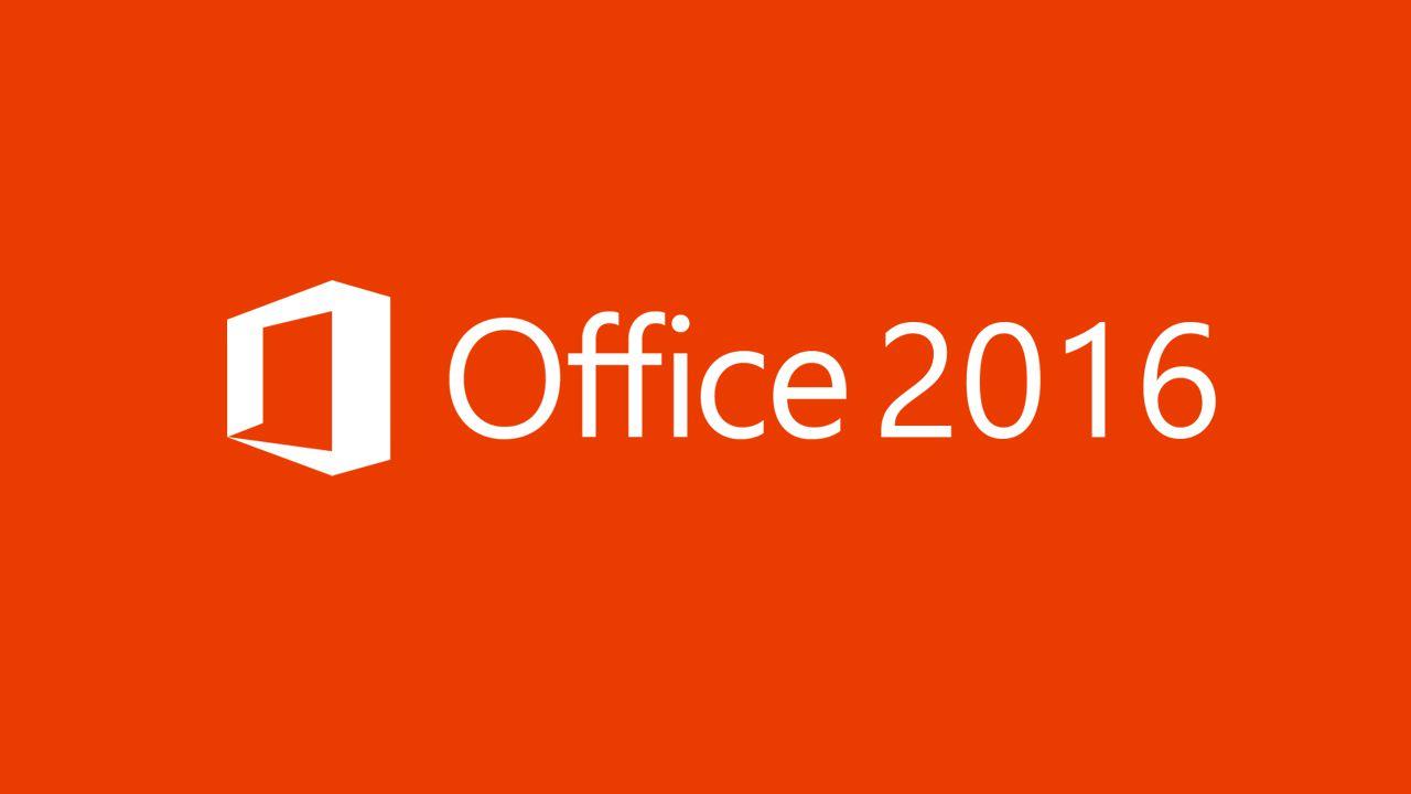 Office 2016 piyasaya çıktı !